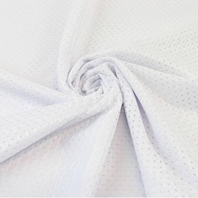 8b6116ca55c Football Mesh Jersey Fabric - Athletic Sports Mesh Fabrics ...