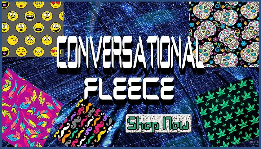 Conversational Fleece