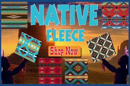 Native Fleece