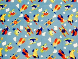 Kids Fleece Fabric