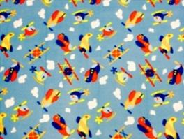 Kids Fleece Fabric