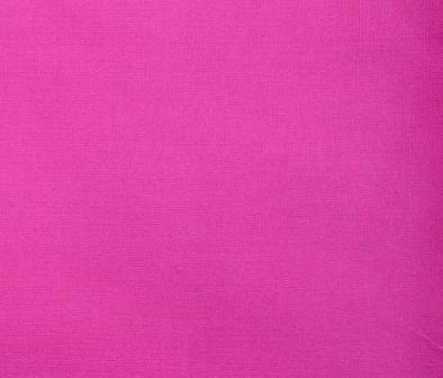 Fuschia  Polyester Sweatshirt Fleece