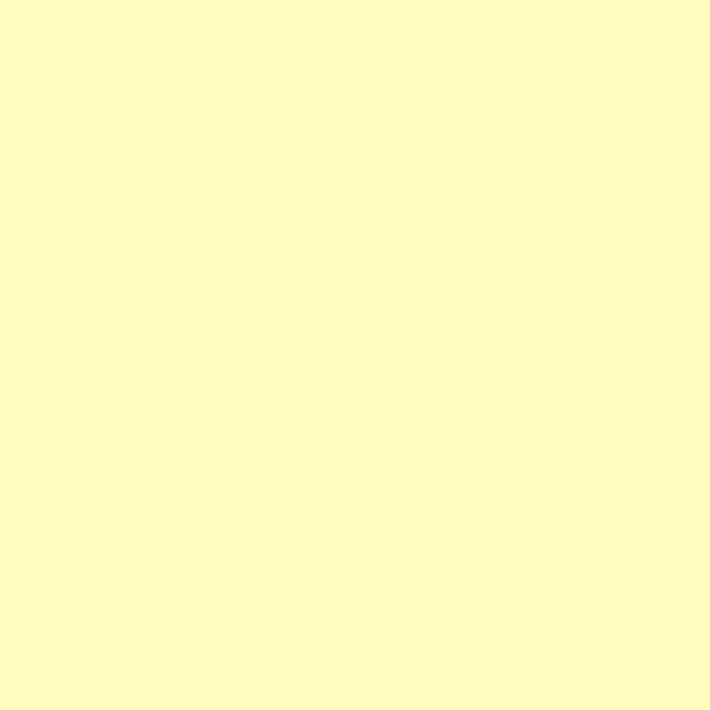 Butter Yellow Polyester Solid Poplin