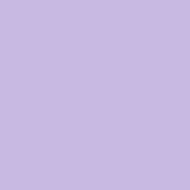 Lilac Polyester Solid Poplin