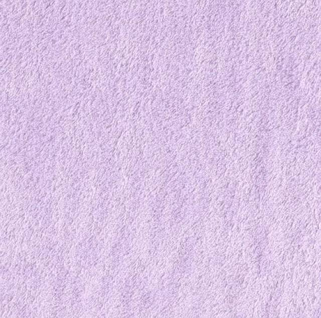 Lilac Solid Anti-Pill Fleece Fabric