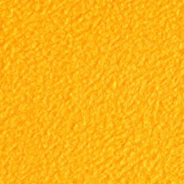 Gold Solid Anti-Pill Fleece Fabric