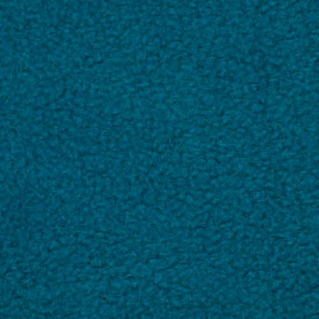 Teal Solid Anti-Pill Fleece Fabric