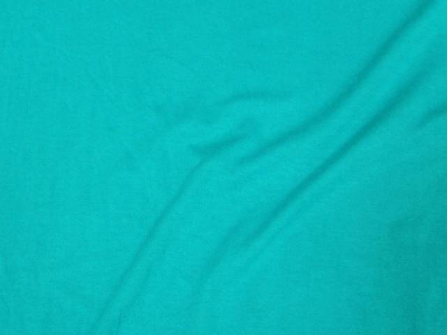 Jade Cotton Spandex Jersey Fabric