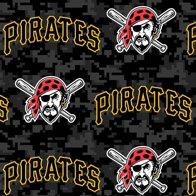 MLB Pittsburgh Pirates Fleece