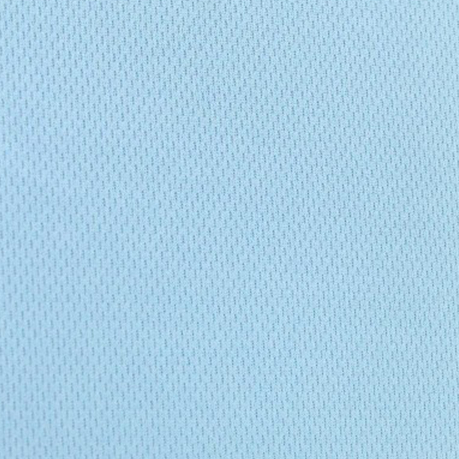Sky Blue Flat Back Dimple Mesh Fabric