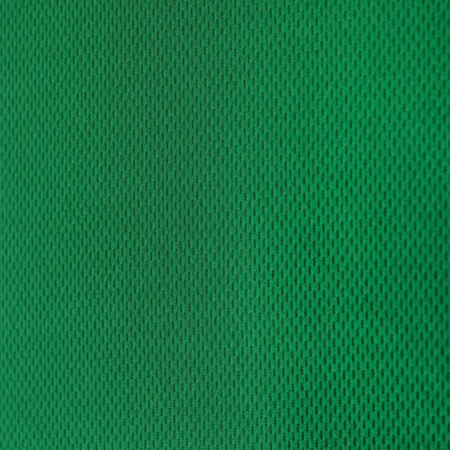 Kelly Green Flat Back Dimple Mesh Fabric