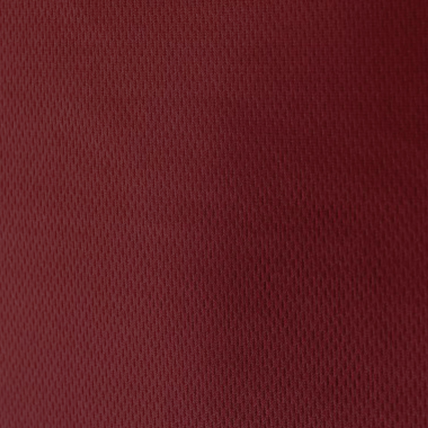 Burgundy Flat Back Dimple Mesh Fabric