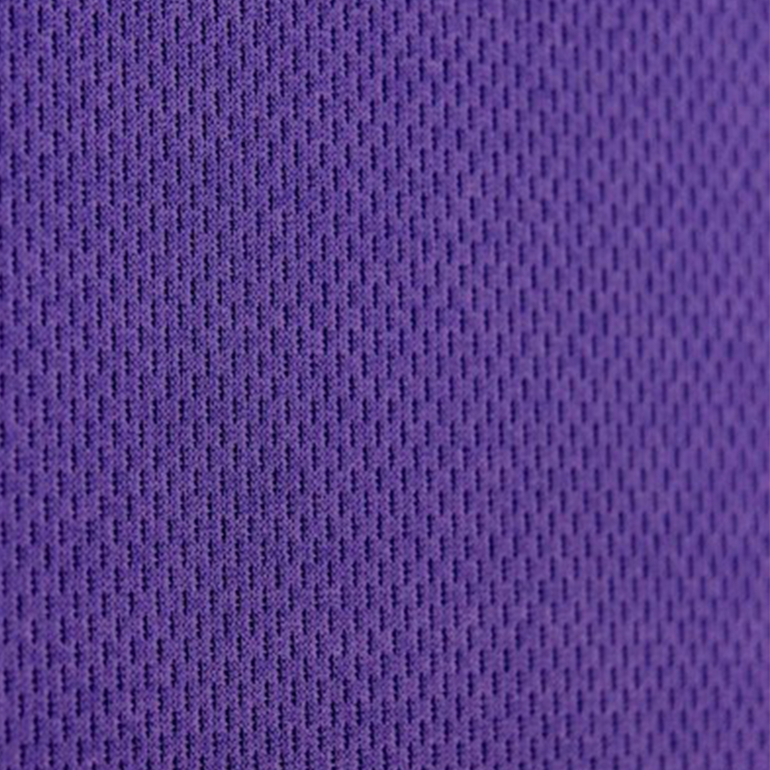 Purple Flat Back Dimple Mesh Fabric