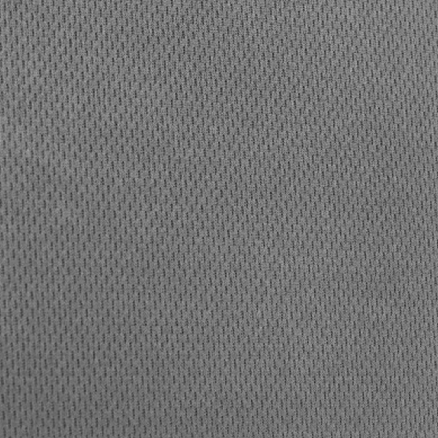Charcoal Flat Back Dimple Mesh Fabric