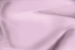 Baby Pink Polyester Poplin Fabric