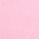 Baby Pink Solid Anti-Pill Fleece Fabric