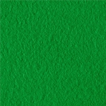 Kelly Green Solid Anti-Pill Fleece Fabric