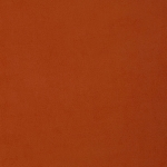 Rust Solid Anti-Pill Fleece Fabric