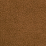 Dark Camel Solid Anti-Pill Fleece Fabric