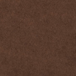 Brown Solid Anti-Pill Fleece Fabric