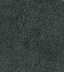 Charcoal Grey Solid Anti-Pill Fleece Fabric
