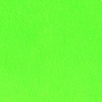 Neon Green Solid Anti-Pill Fleece Fabric