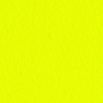 Neon Yellow Solid Anti-Pill Fleece Fabric
