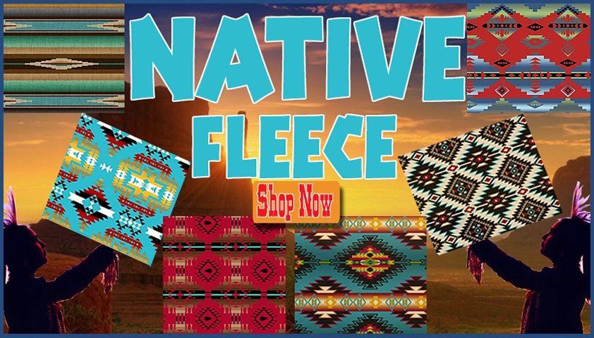 Fleece Fabric By The Yard Discount Fleece Fabrics